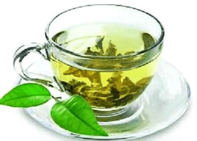 Чай для здоровья печени