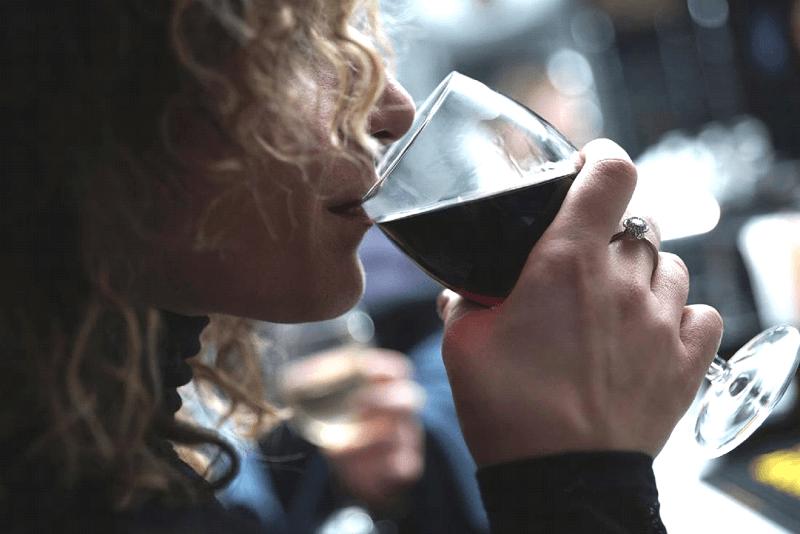 Сократить употребление алкоголя