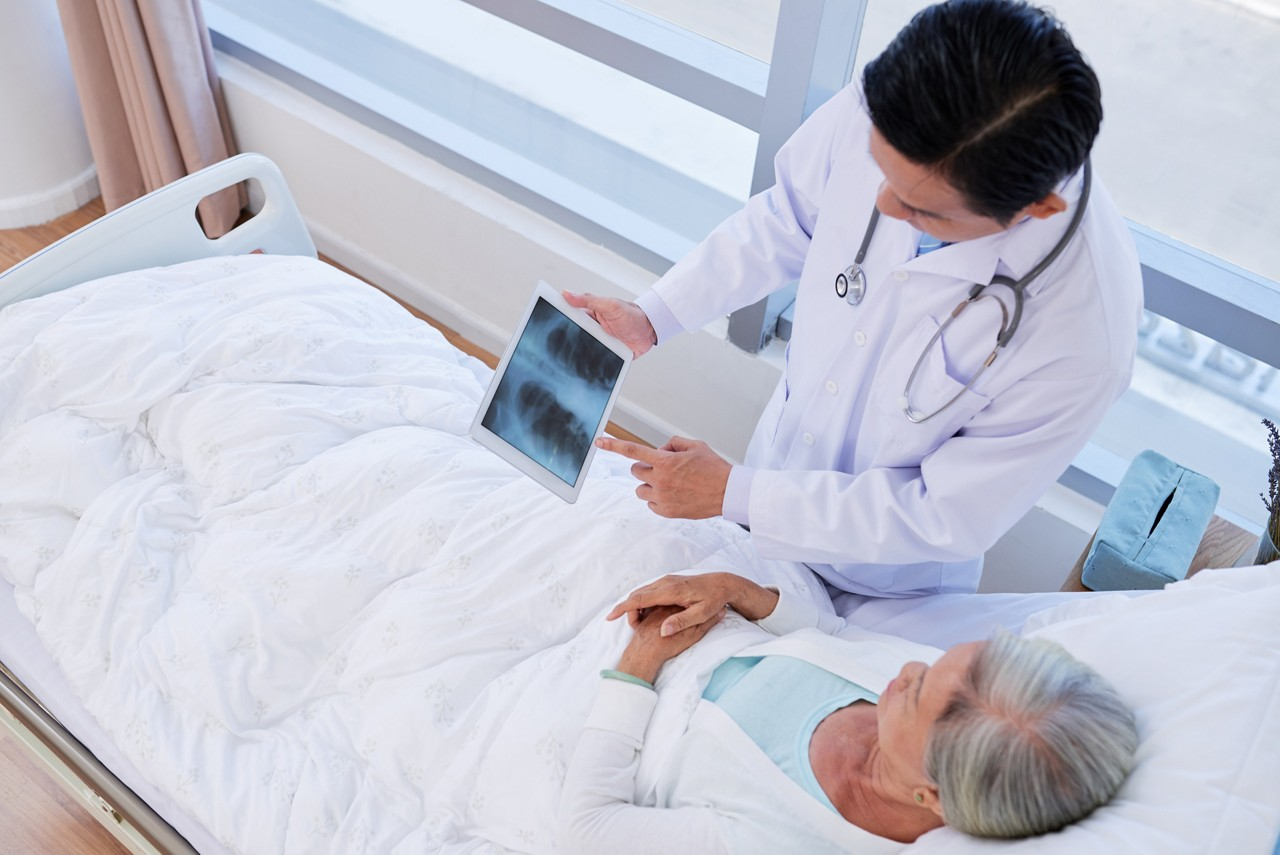 лечение рака легких в Корее