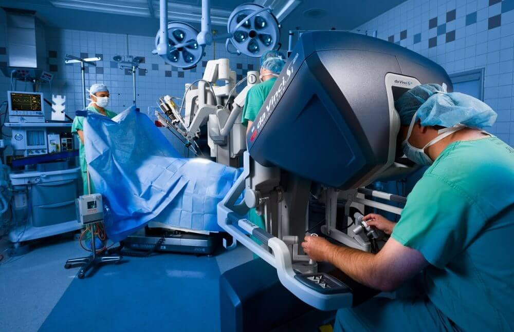 Корея лечение рака желудка