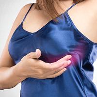 Рак груди симптомы и способы диагностики