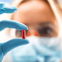 Новое лекарство от раковых клеток