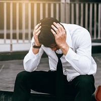 Стресс увеличивает рак, избавиться от стресса