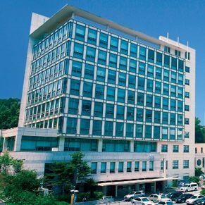 Каннам северанс Корея. Gangnam Severans Hospital