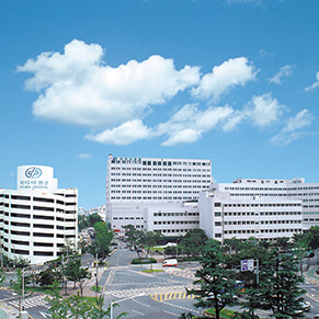 Клиника Фатима лечение в Корее