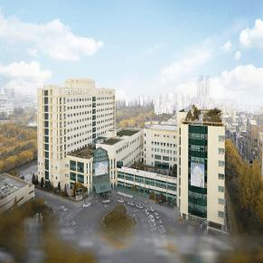 Лечение в клинике Сунчонхян Корея
