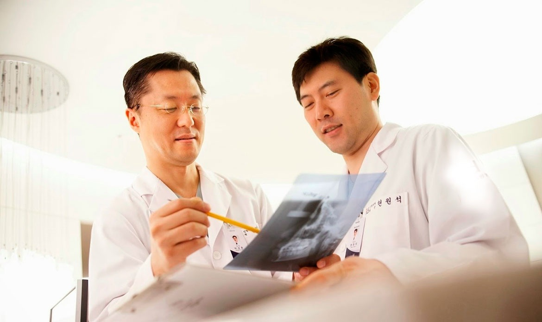 Ревматология Корея, лечение артритов и артрозов