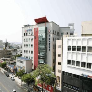 Клиника Синчон Даин, Sinchon Dain hospital