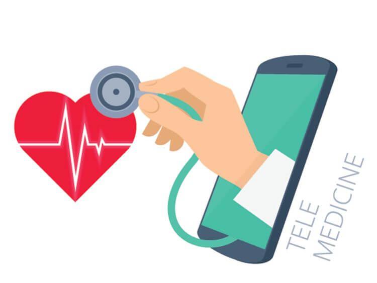 влияние телемедицины на здоровье людей