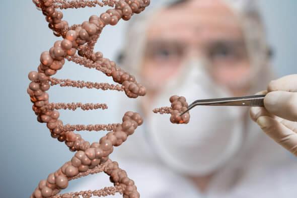 Исследование генома человека