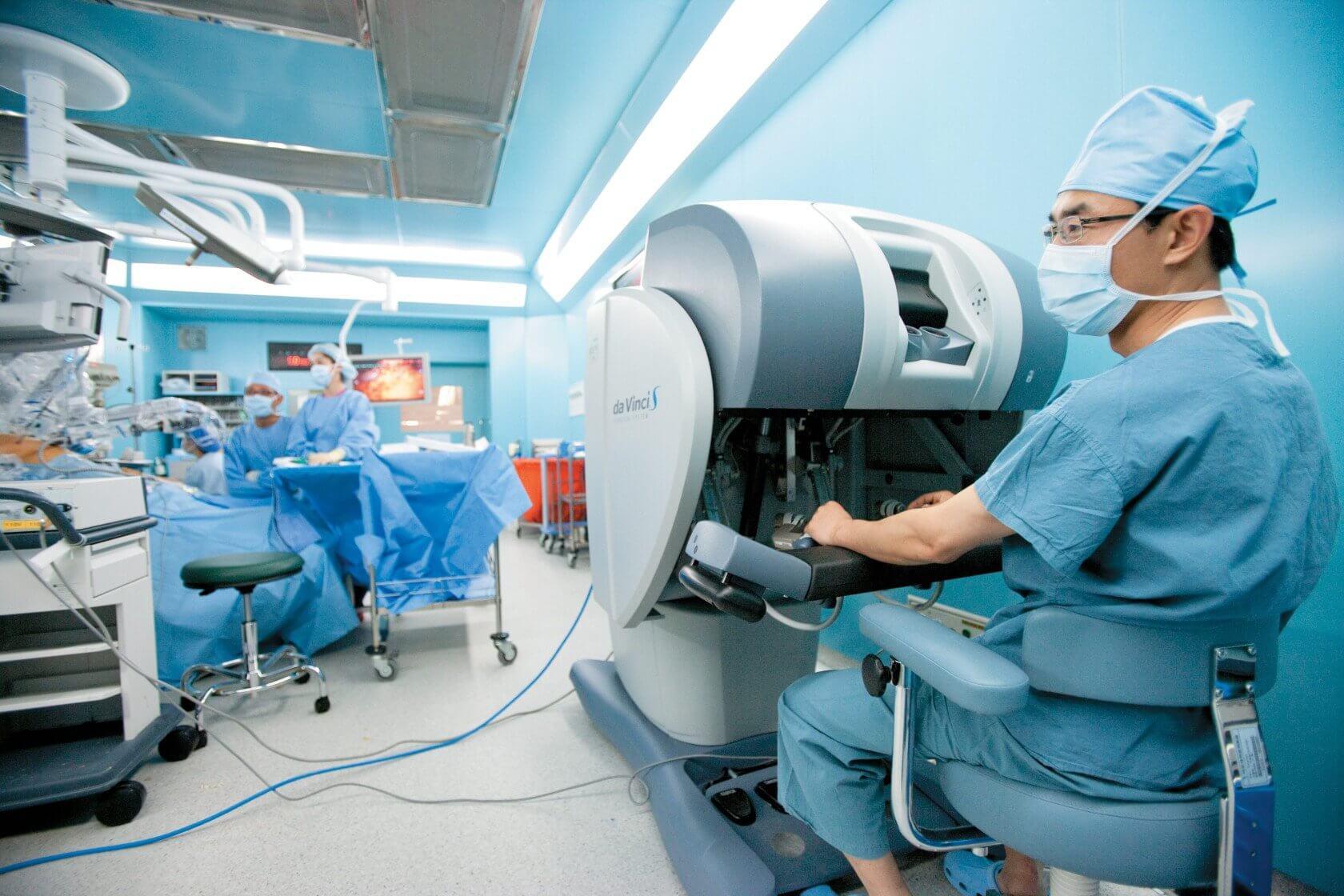 Лечение рака Корея, онкология Корея