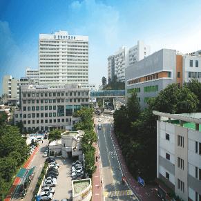 Ханьянг клиника Корея