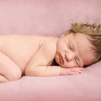 младенец эко
