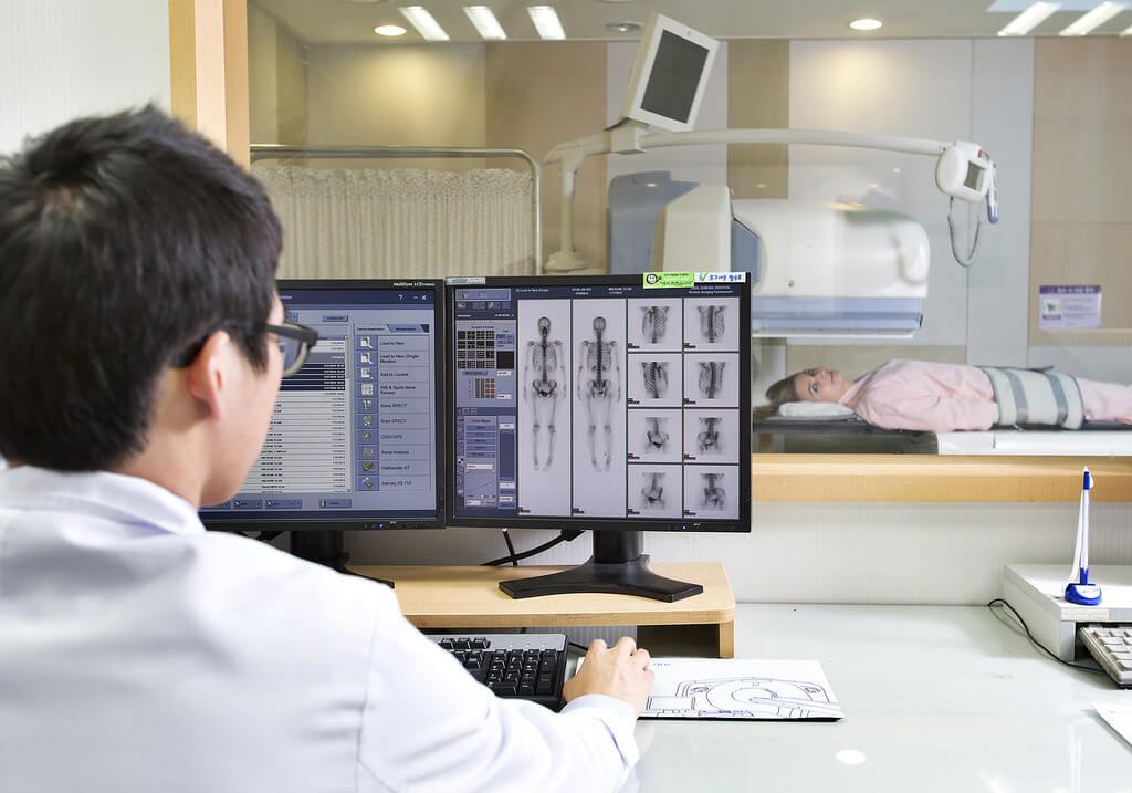 лечение корея, диагностика пациента корея