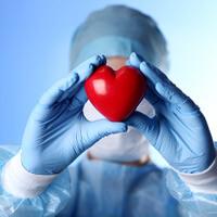 Продукты для сердца и сосудов