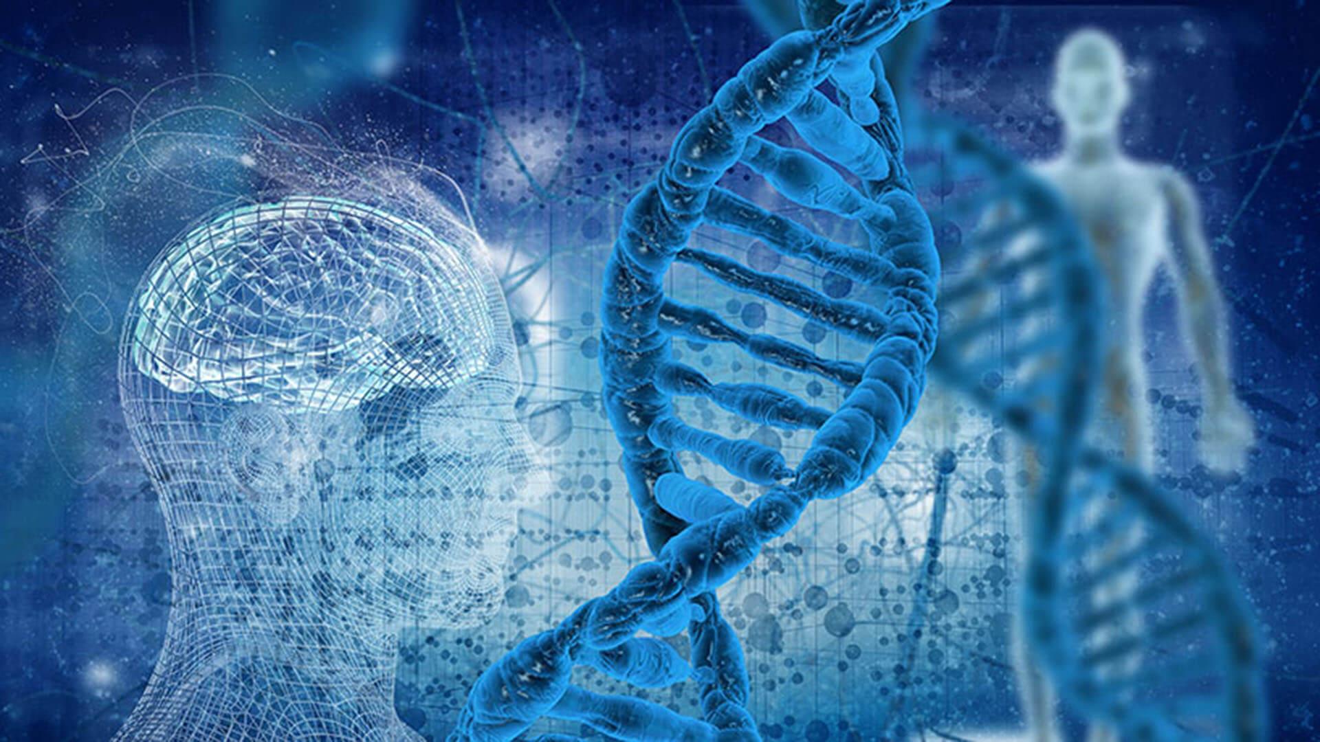 Исследования генов