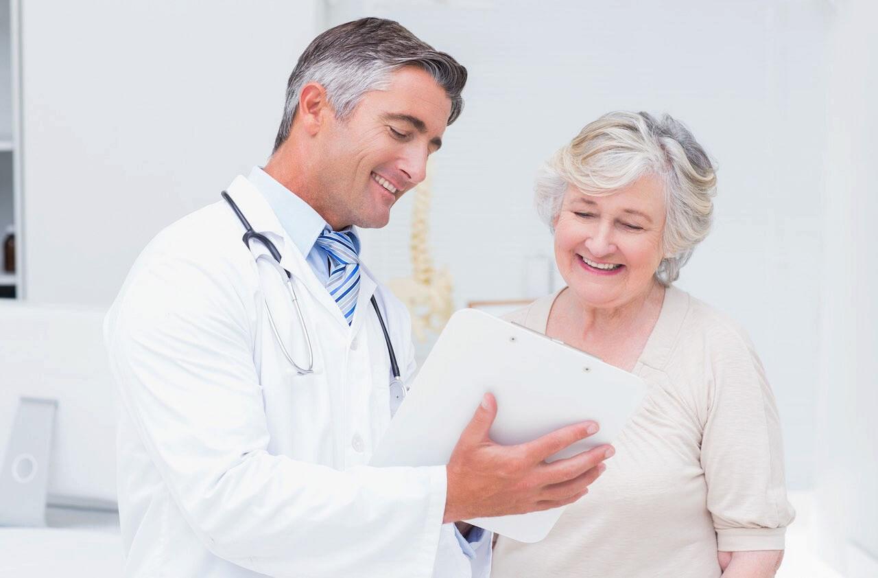 Женское здоровье, диагностика