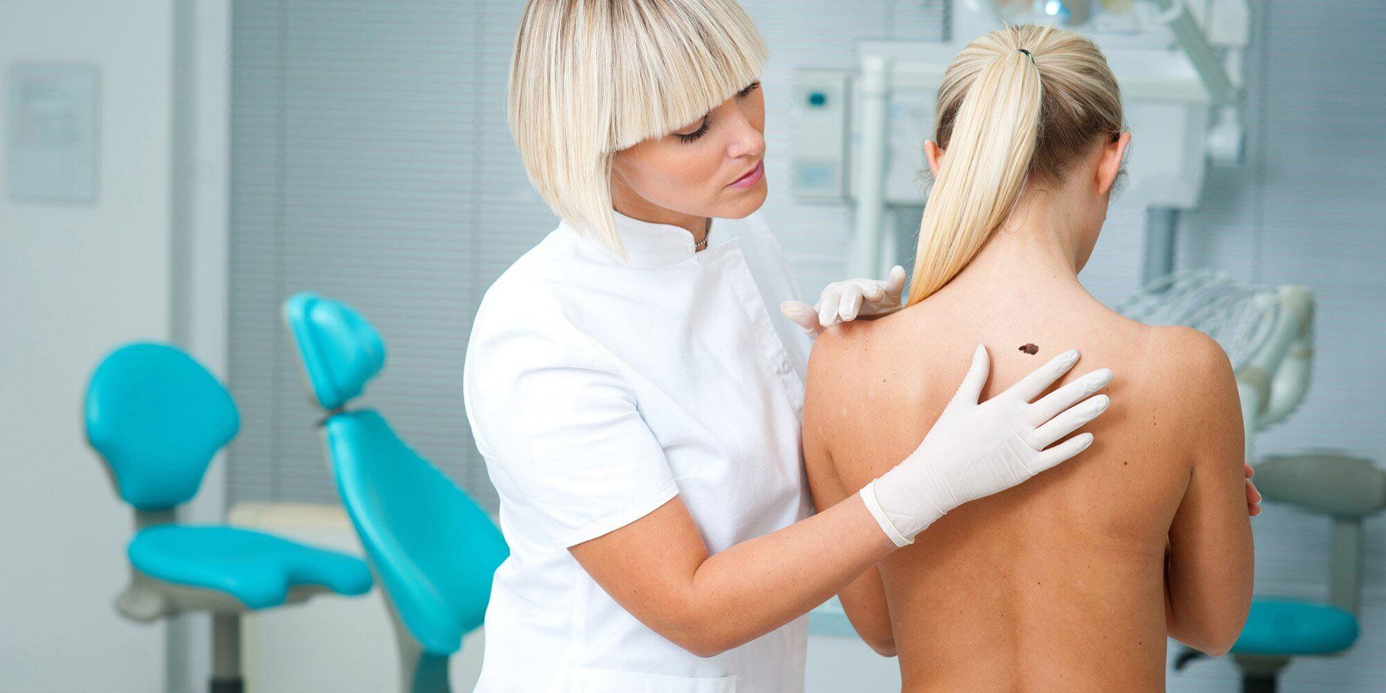 Рак кожи корея, лечение меланомы за границей