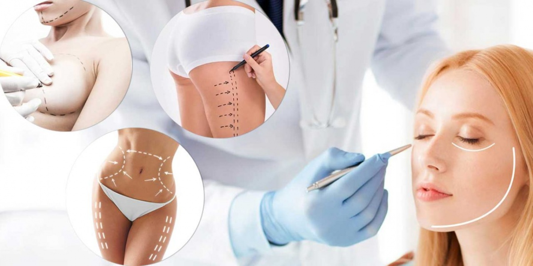 JK клиника пластической хирургии