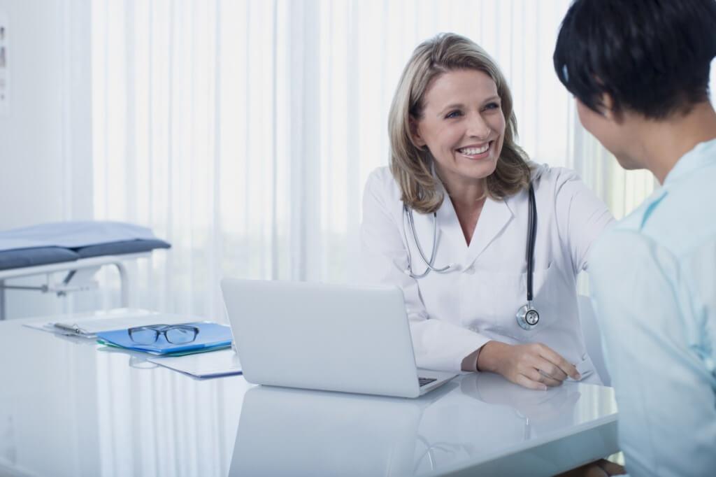 Лечение рака эндометрия за границей, рак тела матки корея