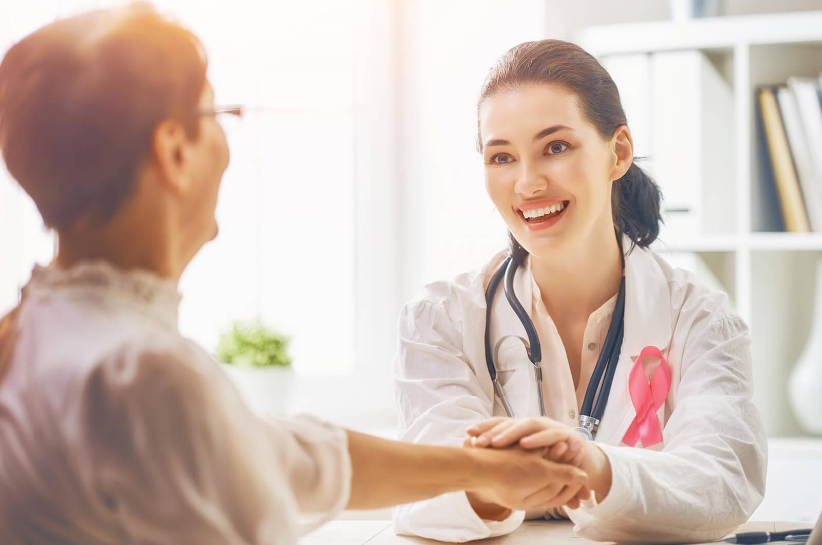 Рак матки Корея, рак матки за границей