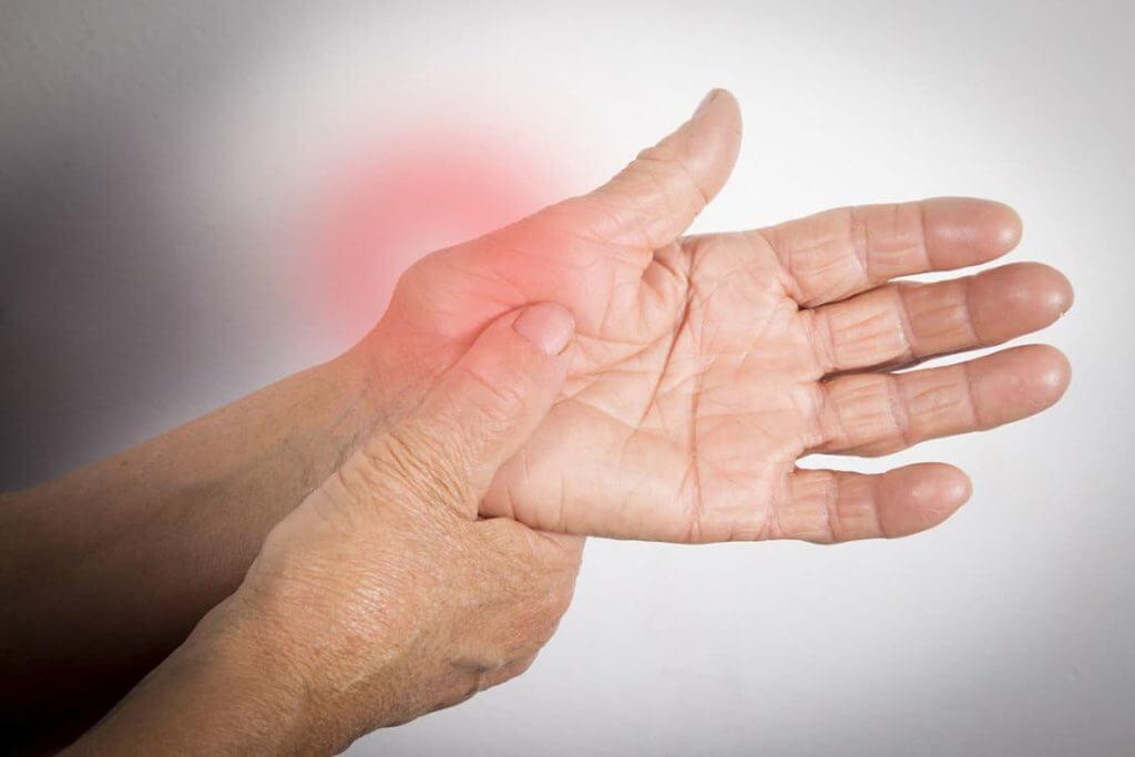артрит корея, лечение ревматоидного артрита